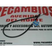 CABLE ACELERADOR SEAT 1430-1600-1800-REF FU 11008401 LARGO 639 mm PT 2786
