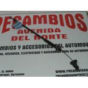 CABLE ACELERADOR SEAT 132 REF ORG GE11050102 PT 2913 LARGO 405 mm