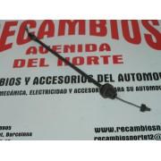 CABLE ACELERADOR SEAT 131 LUJO REF ORG JD11050105 PT 3077 LARGO 380 mm