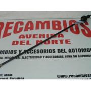 CABLE ACELERADOR SEAT 131 DIESEL REF ORG ME11050101 PT 3206 LARGO 580 mm