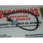 CABLE ACELERADOR SEAT RITMO RONDA DIESEL REF ORG XO44319590 PT 3361 LARGO 866