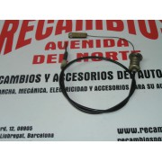 CABLE ACELERADOR LARGO 960 mm RENAULT 12 REF ORG 7700501938 PT 2492