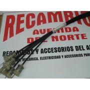 CABLE ACELERADOR RENAULT 18 REF PT 3275 LARGO 815 mm
