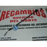 CABLE ACELERADOR SEAT 131 DIESEL Y SOFIN 2,5 LARGO 440 mm REF ORG XO4473012 PT 3381