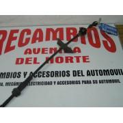 CABLE ACELERADOR VW POLO DERBY LARGO 520 mm REF ORG 86172555F PT 3879