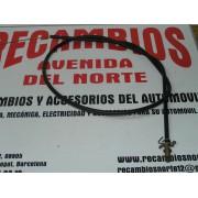 CABLE ACELERADOR SEAT 124-1430 MOTOR SAVA LARGO 1279 mm REF ORG 802193 PT 2414