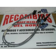 CABLE ACELERADOR RENAULT 9-11 CTD LARGO 970 REF O0RG 7704001782 PT 3696