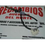 CABLE ACELERADOR SEAT RITMO RONDA LARGO 689 REF ORG. X044685180 PT 3694