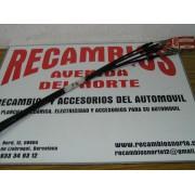 CABLE ACELERADOR RENAULT 6 LARGO 870 mm REF ORG 7702003794 PT 2271