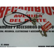 CABLE ACELERADOR RENAULT 6 LARGO 885 mm REF ORG 7702004852 PT 2473