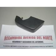 MASCOTA DELANTERA IZQUIERDA RENAULT 7 GOMA
