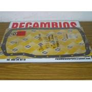 JUNTA DE CARTER RENAULT REF ORG 7700695943