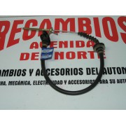 CABLE EMBRAGUE SEAT RONDA REF ORG, X039430100 PT 3815