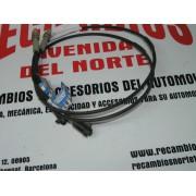 FUNDA CABLE ACELERADOR SIMCA 1200 TI REF ORG 4040131544 PT 2833