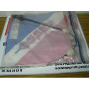 CABLE EMBRAGUE SEAT IBIZA-MALAGA-RONDA LARGO 610 REF ORG SE022126201A