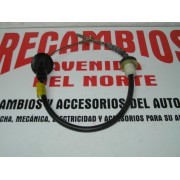 CABLE EMBRAGUE SEAT IBIZA-MALAGA LARGO 610 REF ORG 039703980 CTX 015798