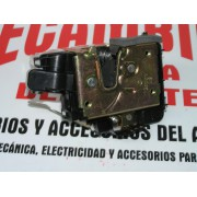 CERRADURA PUERTA TRASERA IZQUIERDA CON C/CENTRALIZADO SEAT IBIZA-CORDOBA DESDE 1993 REF ORG 6K4839015E