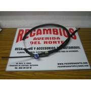 CABLE FRENO DE MANO RENAULT 21 TODOS 86-94 REF ORG-7700769840 - PT 5222