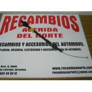 CABLE ACELERADOR SEAT IBIZA MALAGA REF ORG XO394669810 CAUTEX 013788