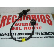 CABLE EMBRAGUE PEUGEOT 205-309 LARGO 665 REF ORG. 9605079580 CTX-036568