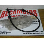 CABLE EMBRAGUE SEAT IBIZA CORDOBA INCA LARGO 1065 mm REF ORG 6K1721335H