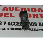 INTERRUPTOR DE LUCES CON REGULACION ALUMBRADO CUADRO SEAT TOLEDO 1992-19999 GOLF REF ORG. 1LL0941531A