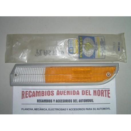TULIPA DELANTERA IZQUIERDA PEUGEOT 504 ORIGINAL SEIMA