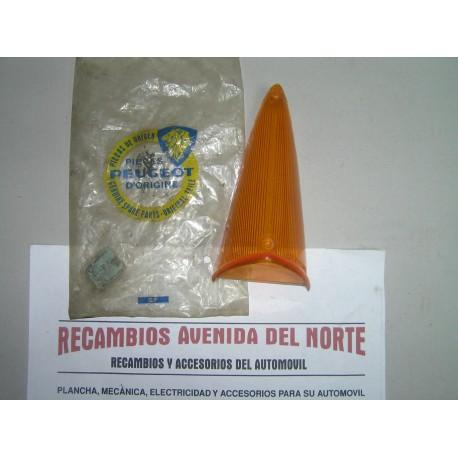 TULIPA TRASERA PEUGEOT 404 ORIGINAL