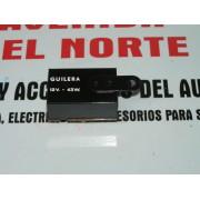RELE INTERMITENCIA SIMCA 1000 REF GUILERA 12V- 43W