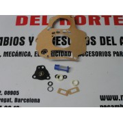 KITS REPARACION CARBURADOR SEAT FIAT RITMO
