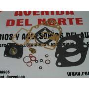 KITS REPARACION CARBURADOR ALFA ROMEO GIULIETTA FIAT TALBOT MATRA CITROEN AX
