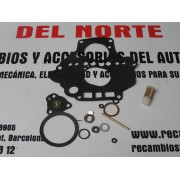 KITS REPARACION CARBURADOR TURBO LANCIA Y-10 NUMERO 2
