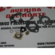 KITS REPARACION CARBURADOR RENAULT 6 5 Y 7