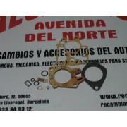 KITS REPARACION CARBURADOR PEUGEOT 205