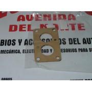 JUNTA PLATINA CARBURADOR RENAULT 9 Y 11 REF 30184