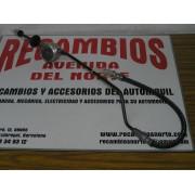 TUBO DE BOMBA A BOMBIN DE EMBRAGUE OPEL CORSA REF ORG 24404353
