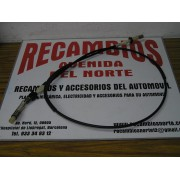 CABLE ACELERADOR FORD TRANSIT REF ORG 6062557