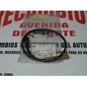 CABLE ENCENDIDIO FORD ESCORT 3ª CILINDRO REF ORG 1658033 Y 6166882