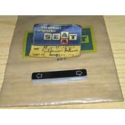 TAPA ANAGRAMA TABLIER CALEFACCION SEAT RITMO REF ORG AF18648500