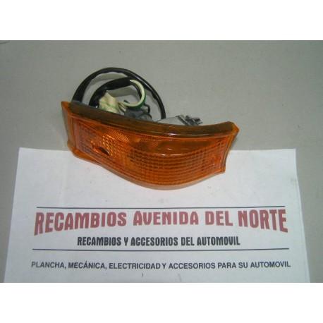 PILOTO DELANTERO DERECHO SIMCA 1000 AMBAR
