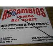 CABLE Y FUNDA ESTARTER RENAULT 6 TL REF ORG. 7702042691