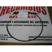 CABLE ACELERADOR RENAULT 56 TS Y TX REF ORG. 7700584431