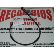 CABLE Y FUNDA ESTARTER RENAULT 12 S Y S FAMILIAR REF ORG 7702005888 PT 2601