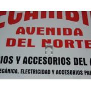 TRABA ESPEJO EXTERIOR RENAULT 14 REF ORG 7700716084