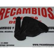 EMPUÑADURA POMO NEGRO PALANCA FRENO MANO SEAT IBIZA DESDE 1993 REF ORG. 6K0711461