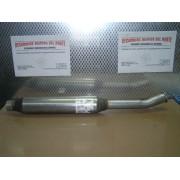 TUBO ESCAPE POSTERIOR SEAT 132