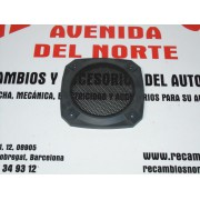 REJILLA ALTAVOZ RADIO MEDIDAS 11,6 X 11,6