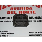 REJILLA ALTAVOZ RADIO UNIVERSAL MEDIDAS 10,8 X 10,8