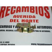 CERRADURA IZQUIERDA SEAT 600 N Y D
