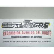ANAGRAMA SEAT TRANS